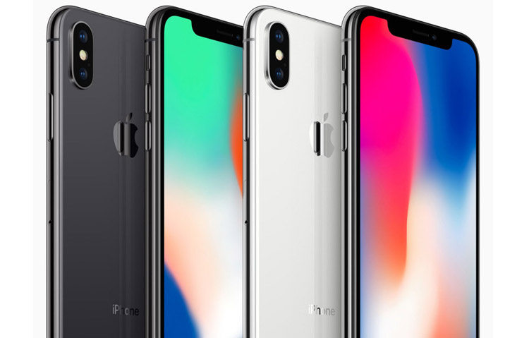 Diferencias y similitudes entre el iPhone 8 y el iPhone X